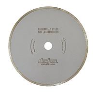 Disco de corte general de obra y cerámica