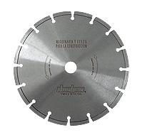 Disco diamantado general de obra gama profesional