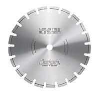 Disco diamantado hormigón-asfalto gama estándar